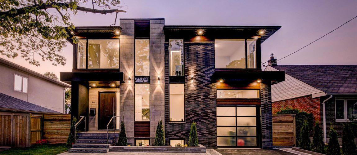 Custom Home Development_Ambleside