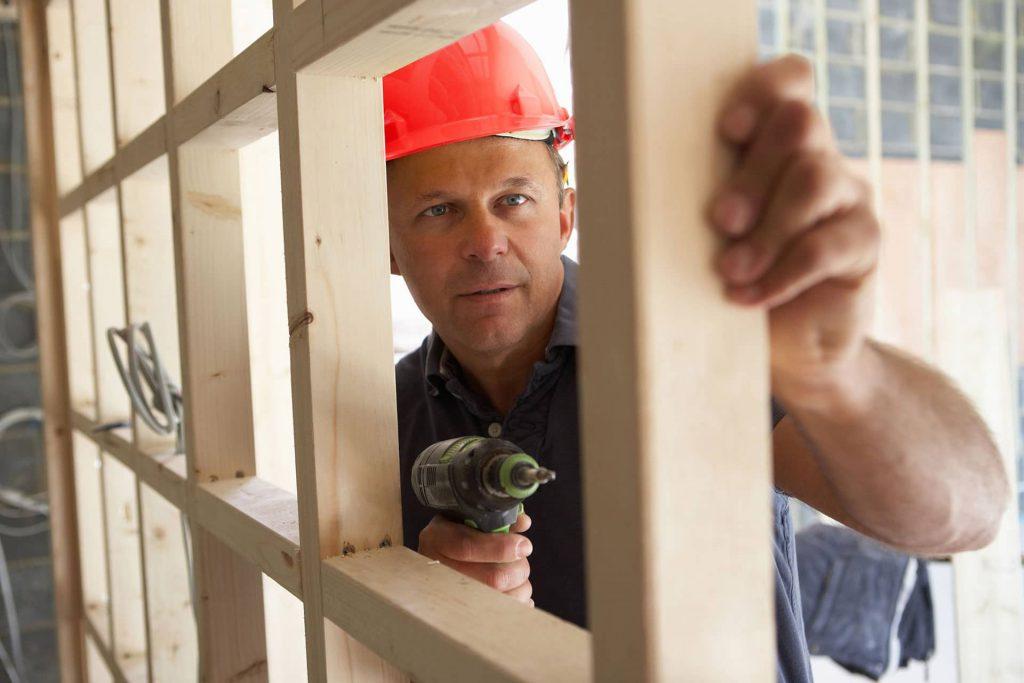 Home Renovations Contractors