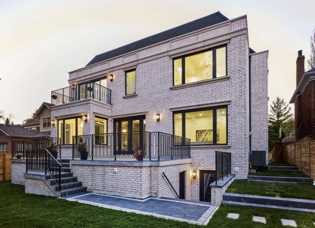 Modern Home Renovations Burlington