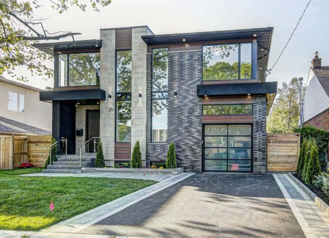 Custom Home Project by Nicks Developments - Home Remodeling