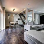 amazing-family-room-with-wooden-floor-custom-home-builder