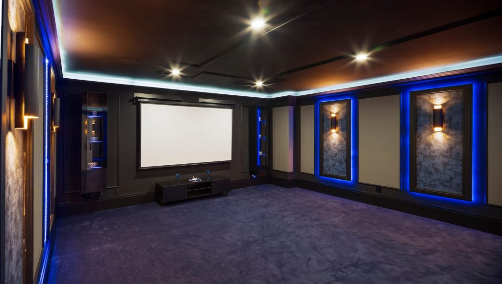 amazing-home-theatre-in-the-basement-home-renovations-etobicoke