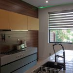 amazing-kitchen-with-green-backlit-ceiling-kitchen-renovations-oakville