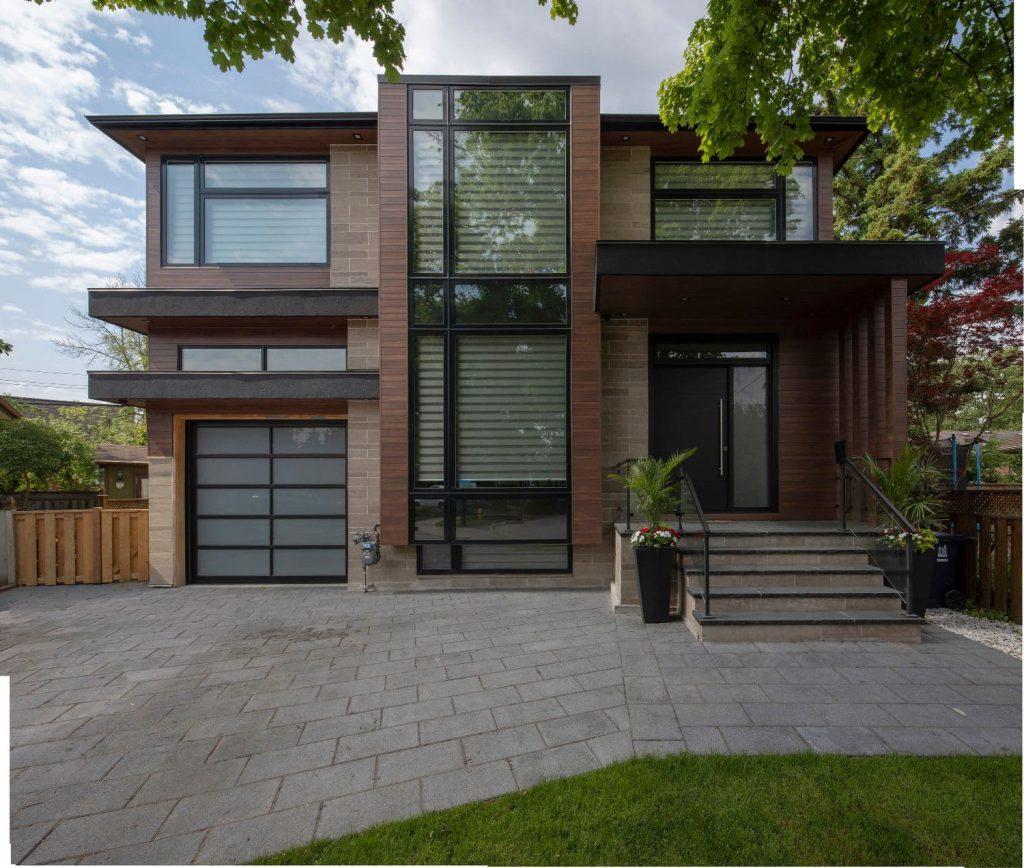 Complete Home Renovation Project Toronto