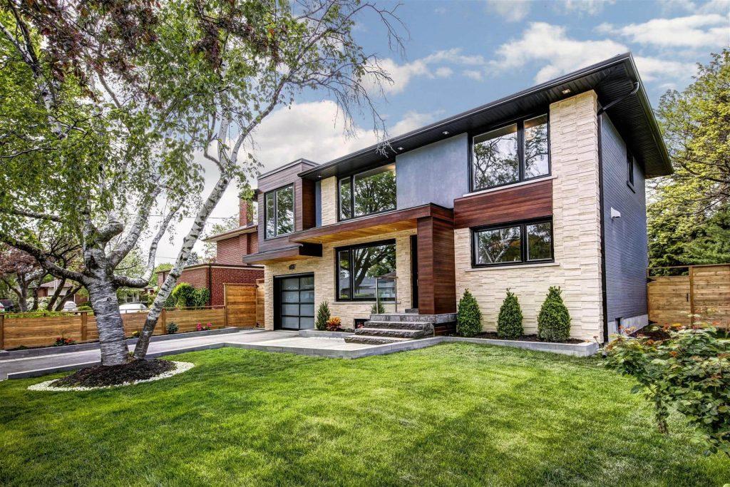 Custom Home Remodeling by Nicks Developments