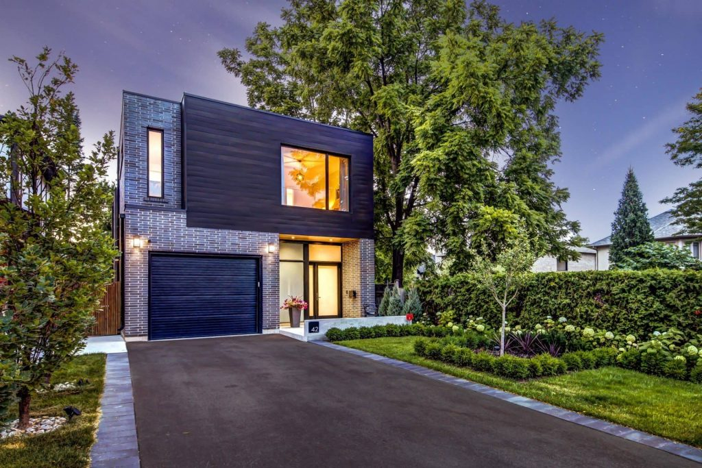 Amazing Custom Home - Home Renovations Toronto