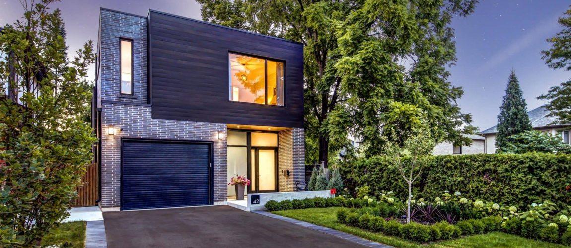 Amazing Custom Home - Home Renovations Toronto