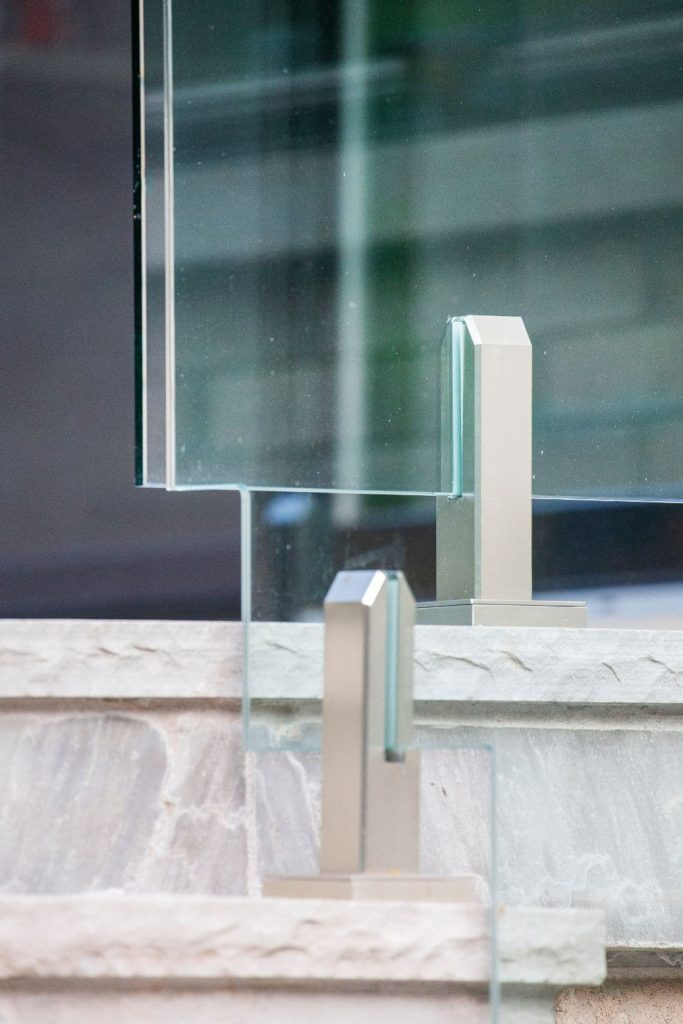 glass-railing-on-front-porch-home-renovations-oakville