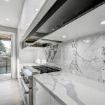 high-gloss-kitchen-cabinets-in-amazing-kitchen-renovation