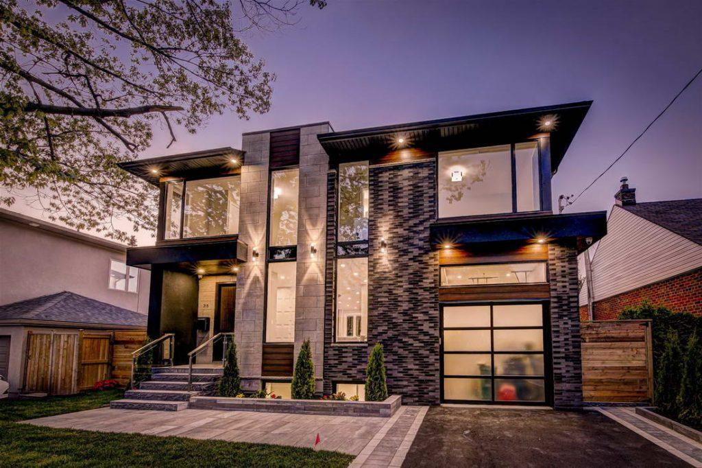 home renovations etobicoke