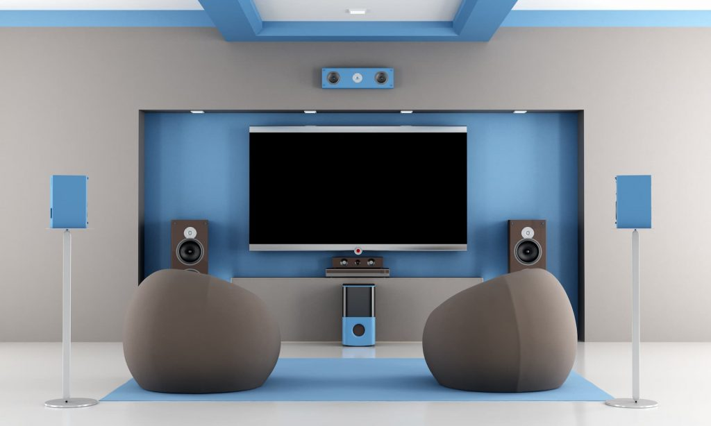luxury-family-room-custom-home-builders-toronto