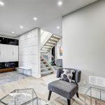 luxury-hallway-with-custom-closet-with-high-gloss-cabinets-home-renovation-company