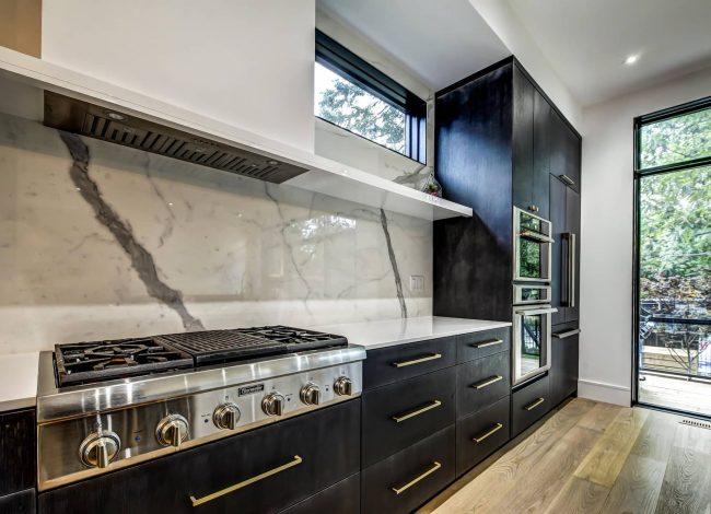 Kitchen Renovation by Nicks Developments