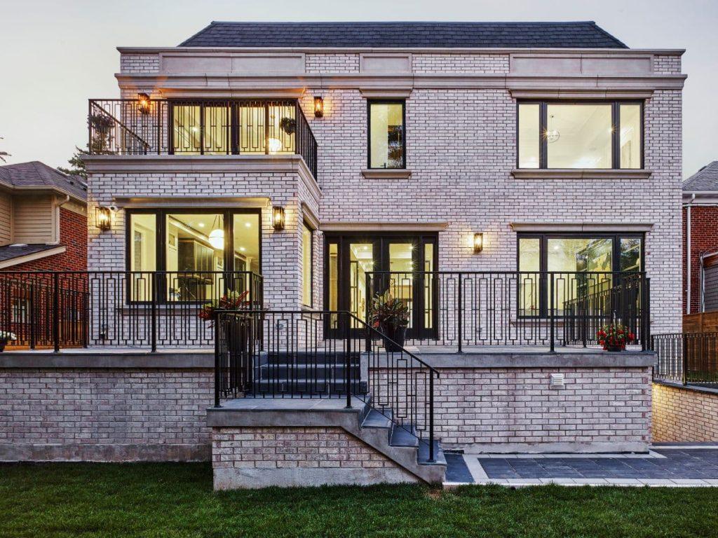 Project by Nicks Developments - Custom Home Builders GTA