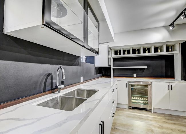Kitchen Remodeling Project Toronto