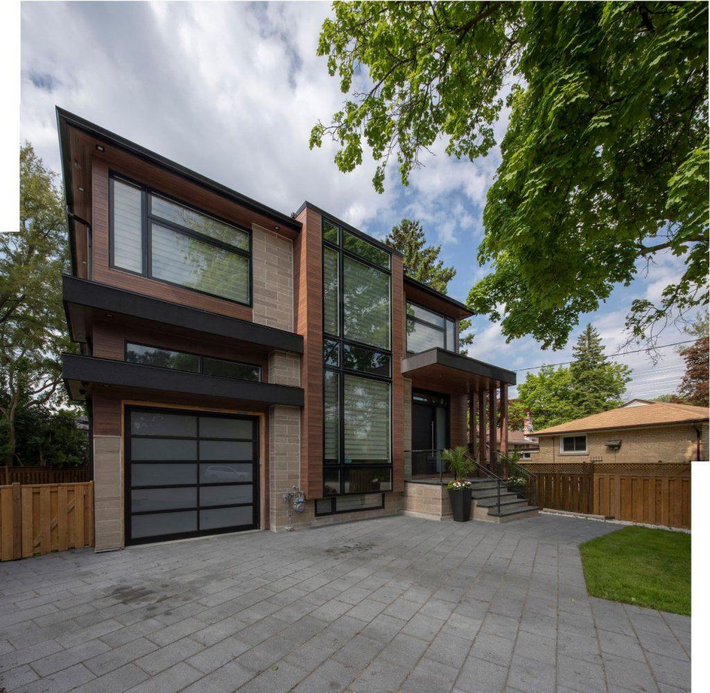 Amazing Custom Home Project by Nicks Developments